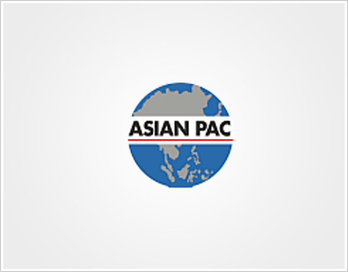 Asian pac holdings